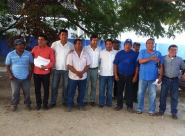 Apoyan a 876 jornaleros agrícolas de Oaxaca con el Subprograma de Movilidad Laboral