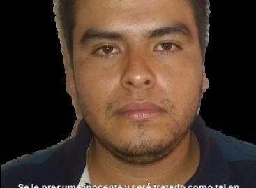 Liberan a cinco víctimas de secuestro y detienen a seis integrantes de grupo delictivo
