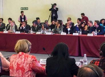 Obtiene Oaxaca de Juárez vicepresidencia del Consejo de Administración de la OCPM