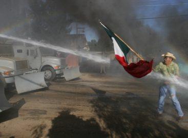"""Premian a ganadores del concurso de fotografía """"Miradas de Resistencia y Esperanza"""" en Oaxaca"""