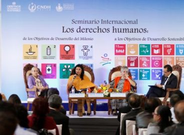 Impide desigualdad y discriminación contra la mujer consolidar la democracia en el país: CNDH