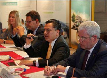 Genera ciudad de México mecanismos de participación ciudadana para desarrollo urbano ordenado