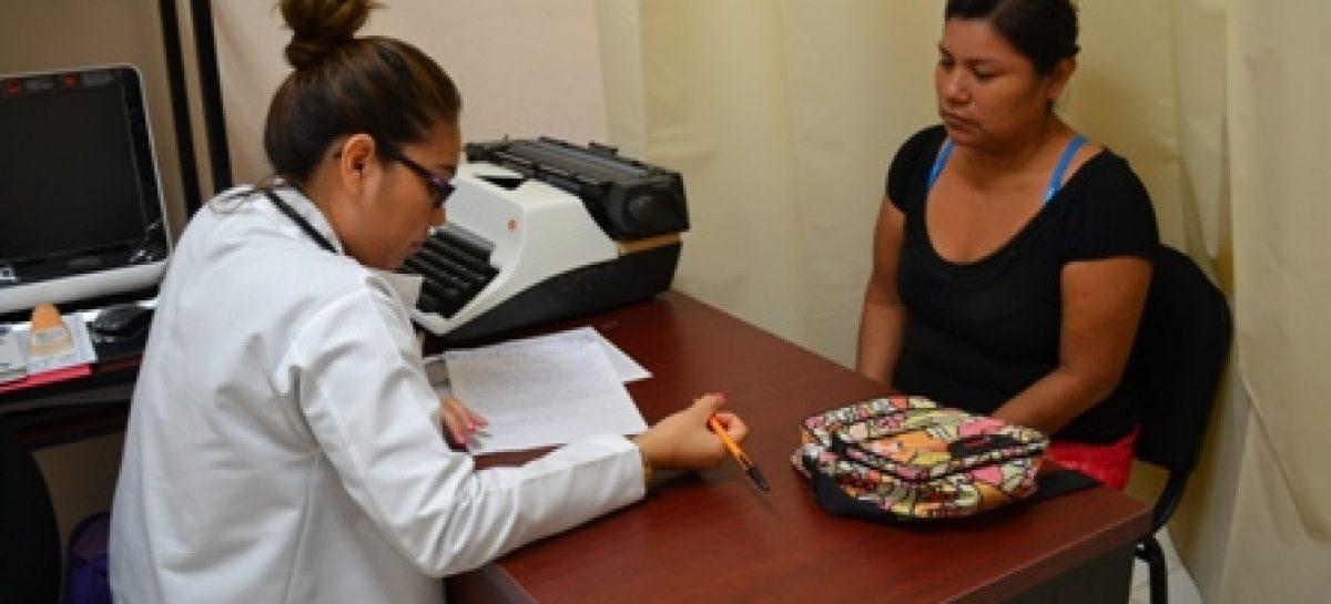 Realiza IMSS Segunda Semana de Prestaciones Sociales a través de actividades saludables