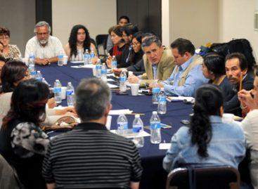Brindará CNDH asesoría y acompañamiento a familiares de personas desaparecidas