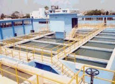Piden senadores del GPPRI impulsar inversión en plantas de potabilización de aguas residuales