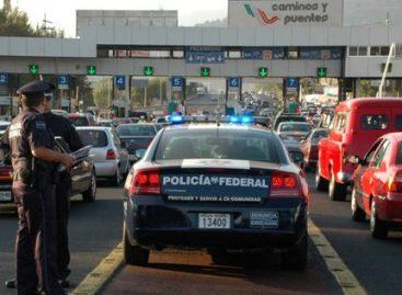 Refuerza CNS apoyo y seguridad ciudadana para el último fin de semana largo del 2015