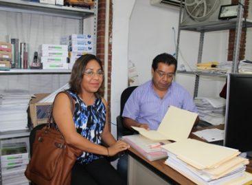 Sólo 680 personas entregaron documentación de las 913 registradas en línea para integrar consejos distritales en Oaxaca