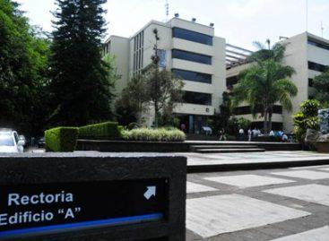 Universidad Veracruzana en crisis por retención de recursos, denuncia rectora en el Senado de la República