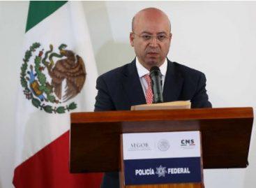 Atiende Comisión Nacional de Seguridad  Recomendación emitida por la CNDH en agravio de presos