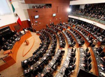 """Confiere Senado de la República Medalla """"Belisario Domínguez"""" 2015 a Alberto Bailléres"""