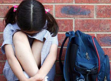 México ocupa el primer lugar de países en la OCDE en casos de violencia escolar