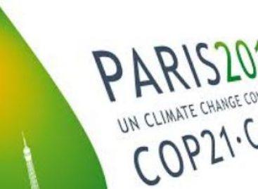 México se suma al acuerdo aprobado en París sobre Cambio Climático