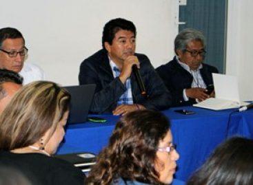 Aprueba PAN designación como método de selección a la gubernatura de Oaxaca