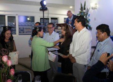 Promueve PAN Oaxaca la participación de las mujeres en la vida política del estado
