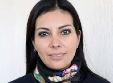 Alejandra García Morlan de mujer inconforme a diputada sensata