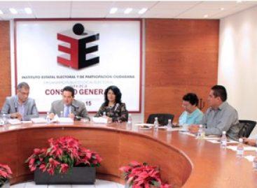 En etapa final el proceso de conformación de Consejos Distritales en Oaxaca: IEEPCO
