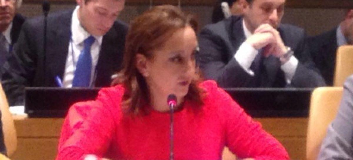América Latina y el Caribe, prioridad estratégica para México en el 2016