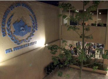 Intervino Defensoría para liberar a funcionarios retenidos en San Andrés Sabinillo, Tonalá, Oaxaca