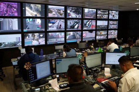 Centro Estatal de Emergencias se reporta listo ante celebraciones de fin de año