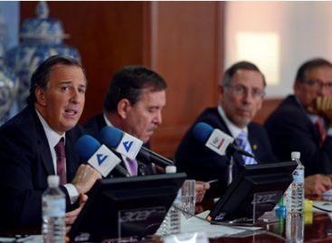 Sedesol ha entregado ocho millones de televisores digitales en el país: Meade Kuribreña