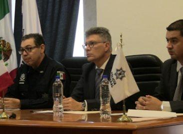 Concluye capacitación a policías federales para prevenir y combatir robo de hidrocarburo en el país