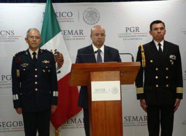 Detienen a Arturo Vázquez Terrazas, presunto líder de grupo delictivo en Chihuahua