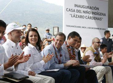 Invertirá Sedesol 301 mdp para rehabilitar 118 albergues de jornaleros agrícolas en el país: Meade Kuribreña