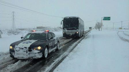 Intensifican vigilancia en carreteras