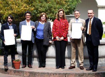 Entrega la SRE Premio Genaro Estrada 2015 a tesis e investigaciones en relaciones internacionales