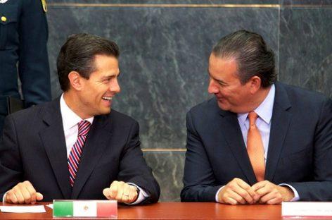 Casi un hecho que Gerardo Gutiérrez será el tercero en discordia. Ni Murat ni Eviel