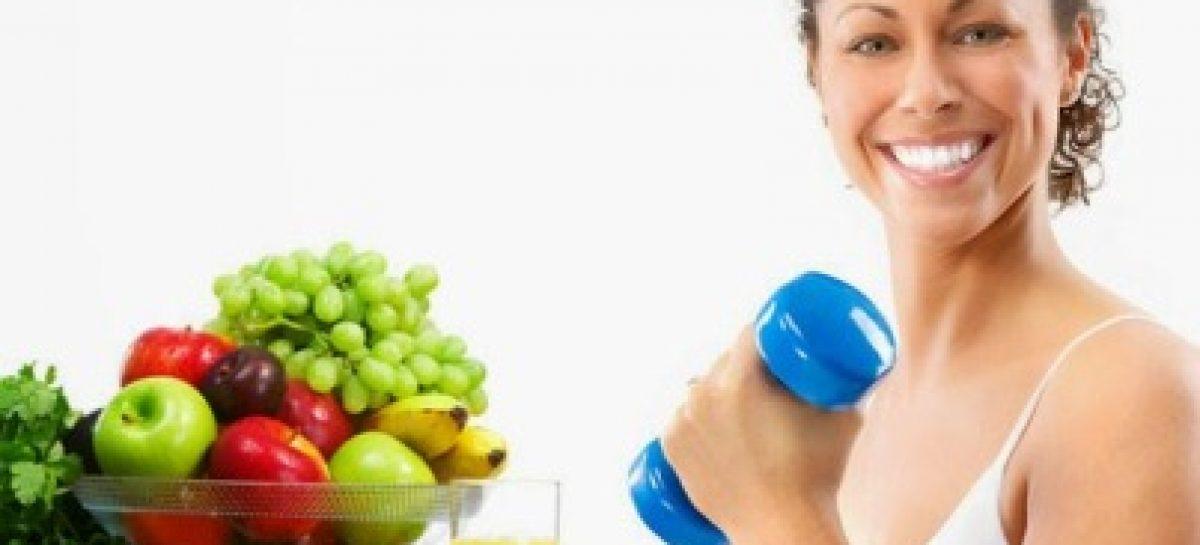 Para prevenir diabetes mellitus IMSS recomienda hábitos alimenticios saludables y hacer ejercicio