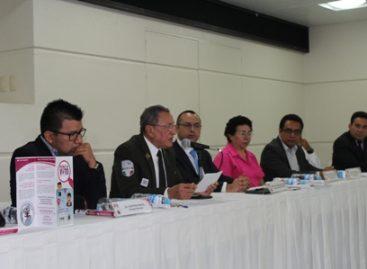 Presenta órgano electoral de Oaxaca la Campaña de Difusión del Voto en el Extranjero