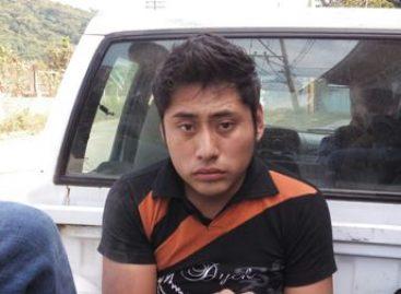 Detiene Fiscalía de Oaxaca a presunto homicida de periodista Armando Saldaña Morales