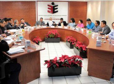 Validan elecciones en 55 municipios regidos por sistemas normativos internos en Oaxaca