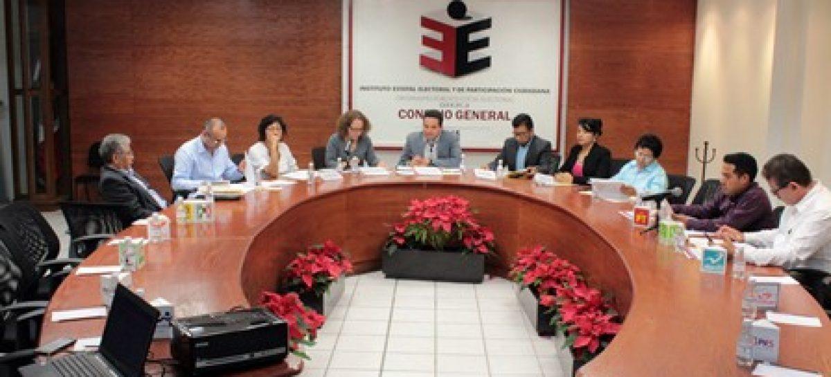 Avanza integración de los Consejos Municipales para jornada electoral en Oaxaca