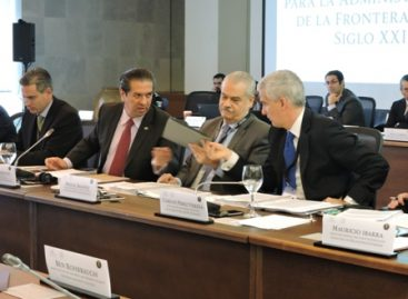 Trata de personas, tráfico de armas y violencia fronteriza, agenda prioritaria para México y EU