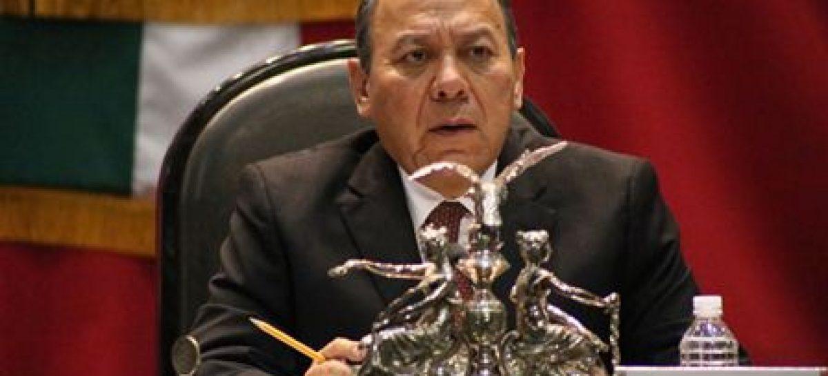 Listo el Poder Legislativo para iniciar el debate sobre el uso de la marihuana: Zambrano Grijalva
