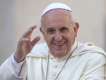 Delinean agenda del Papa Francisco durante su visita a México