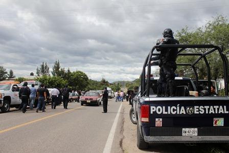 Desplegará policía operativo