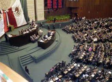 Aprueba Senado de la República 23 nombramientos de magistrados del TFJFA