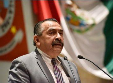 Organizaciones sociales no reciben dinero del gobierno: Albino González