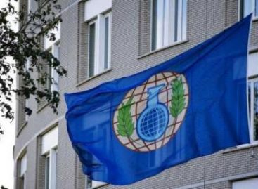 Preside México la 20ª Conferencia de Estados Partes de la Convención sobre Prohibición de Armas Químicas
