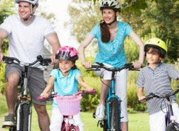 Realizar ciclismo, natación o caminata previenen la osteoporosis: IMSS