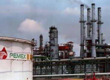 Invertirá Pemex 23 mmdd y generará más de 60 mil empleos directos