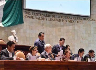 El gobierno de Gabino Cué dejará adeudo por 13 mil millones de pesos: Arnaud Viñas