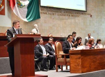 Pide Congreso de Oaxaca mayor transparencia a SINFRA; a Administración redoblar esfuerzos