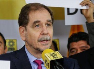 Sin alianzas PAN PRD pierden la elección a gobernador en Oaxaca