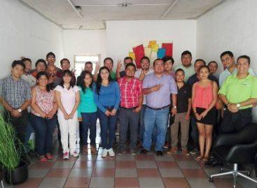 Busca PVEM incrementar sus candidaturas a presidentes municipales y diputados en Oaxaca