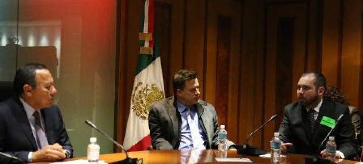 Urgente que el Congreso dé el debate respecto a la regulación de la marihuana: Zambrano Grijalva