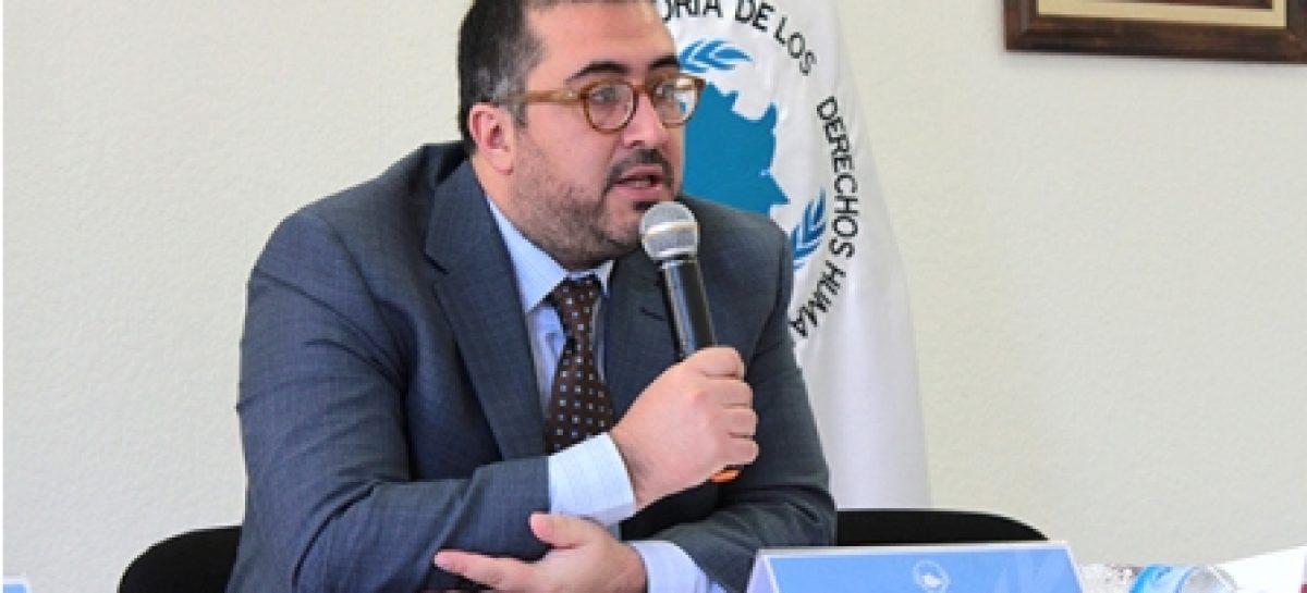 Condena la Defensoría de los Derechos Humanos del Pueblo de Oaxaca los asesinatos de dos comunicadores